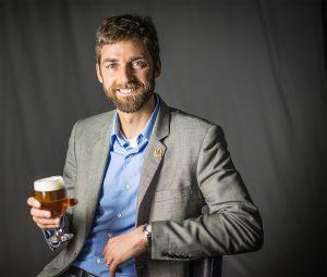 Bart Watson-Chief Economist for Brewers Association