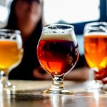Taprooms are about tasting the art.